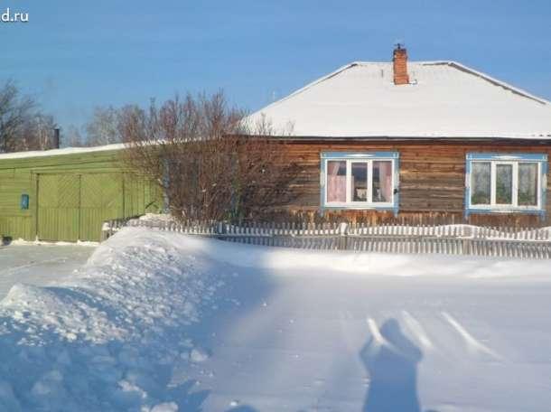 Срочно продам дом 63квм на участке 18 соток, пер Герцена, 2, фотография 5