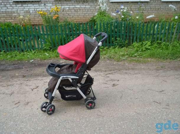 Продам коляски, фотография 2
