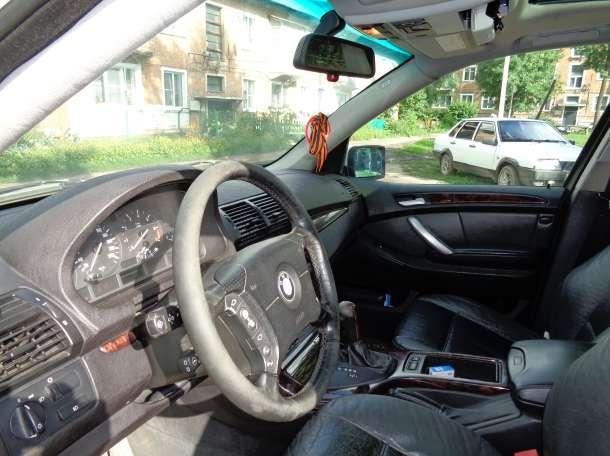 BMW X5, фотография 5