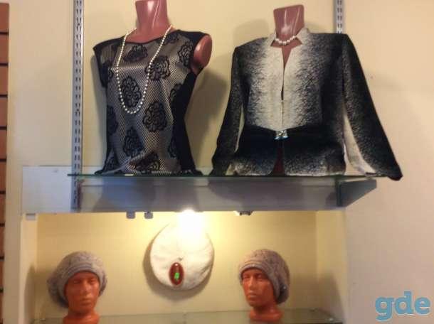 Магазин женской одежды DELUXE, фотография 3