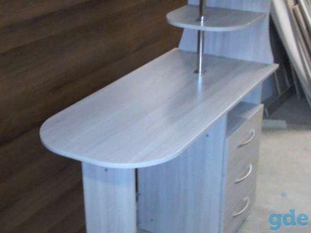 Столик для маникюра, фотография 2