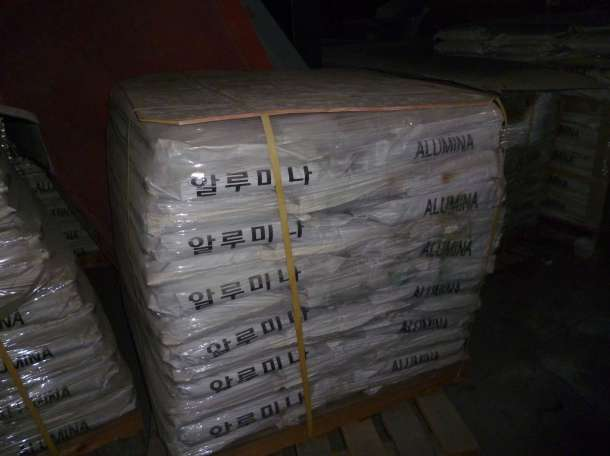 Продаём оксид алюминия Al2O3 - 99.89%, фотография 1
