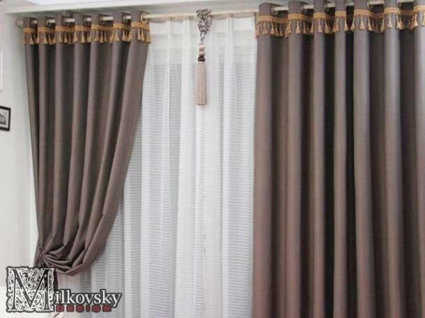 Постельное бельё,шторы, фотография 5