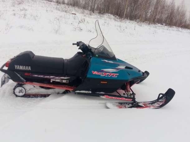 Срочно!!! Yamaha V MAX 600, фотография 2