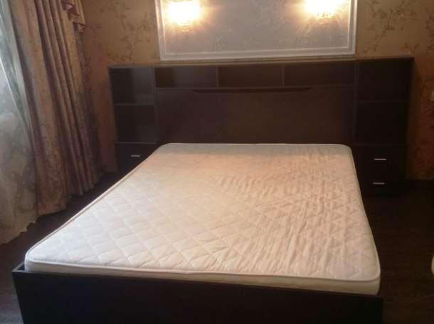 Продам двуспальную кровать!, фотография 1