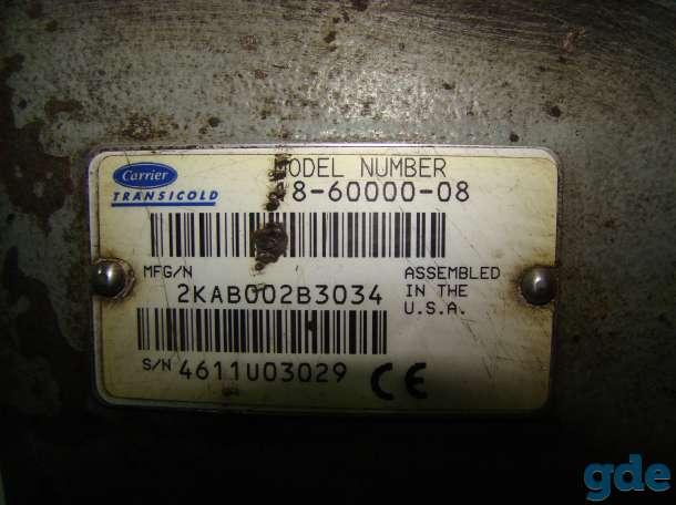Компрессор б/у Carrier Supra 550 05K, фотография 4