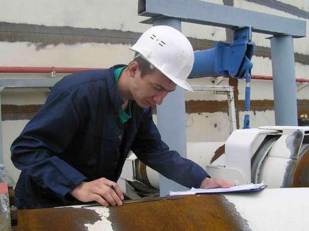Экспертиза , ремонт и обслуживание ГПМ, зданий и сооружений., фотография 1