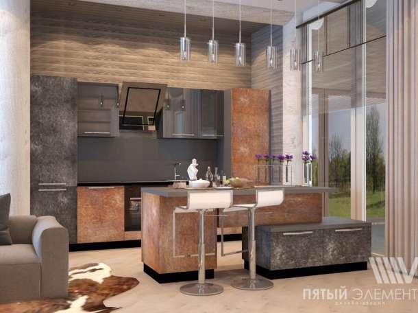Дизайн интерьера квартиры, дома, магазина, ресторана., фотография 2