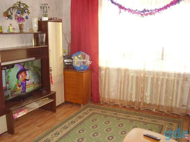 Продам 2х комнатную Квартиру с. Еловое Емельяновского района, фотография 1