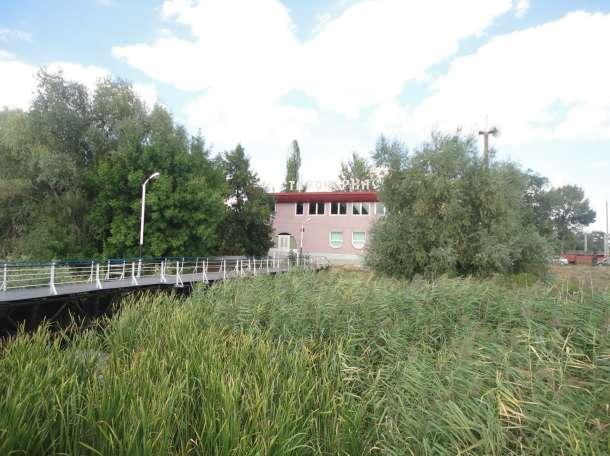Речной вокзал на пристани в ст. Старочеркасская, фотография 3