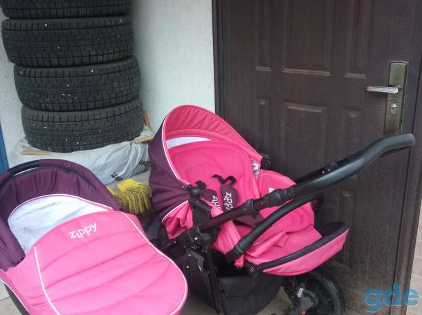 Продам коляску., фотография 2