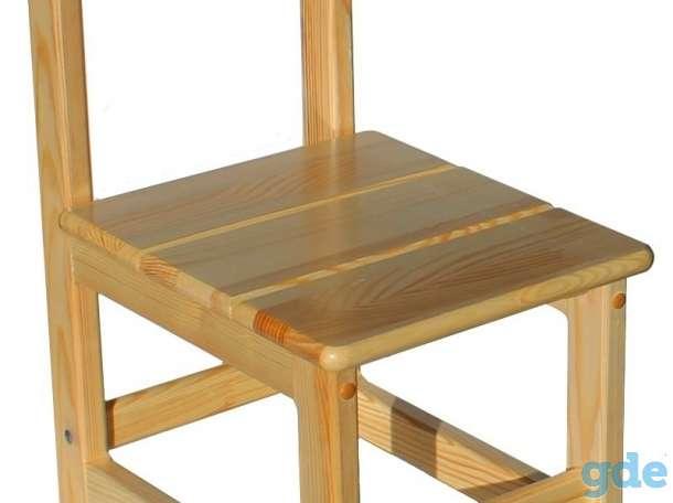 стулья для детского сада, фотография 6