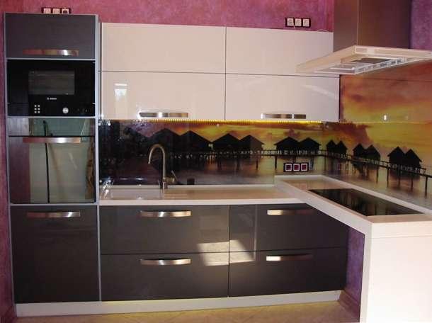 Кухни по индивидуальным размерам на любой бюджет, фотография 5