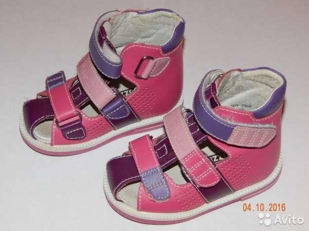 Обувь ортопедическая, фотография 1