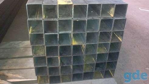 Трубы металлические с бесплатной доставкой по России., фотография 3