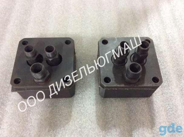 Крышка компрессора 2ОК1.78-2, фотография 1