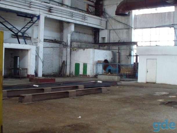 Продам производственно- складское  помещение, Пятигорск, Промзона-2 , пл. 5578м², фотография 9