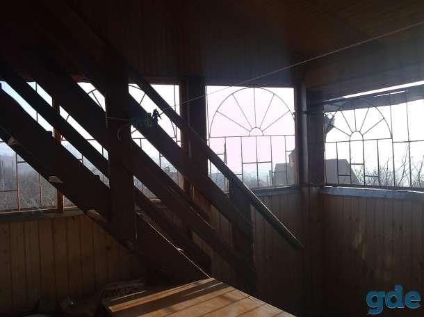 Сдам  дом-дачу  в  Серебряно-Прудском  городском  округе, фотография 4