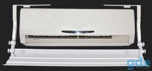 Защитный экран для кондиционера, фотография 1