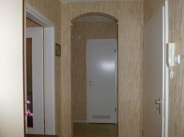 Продаётся двух комнатная квартира в