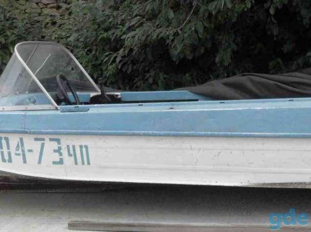 Лодка Казанка 5М3, фотография 2