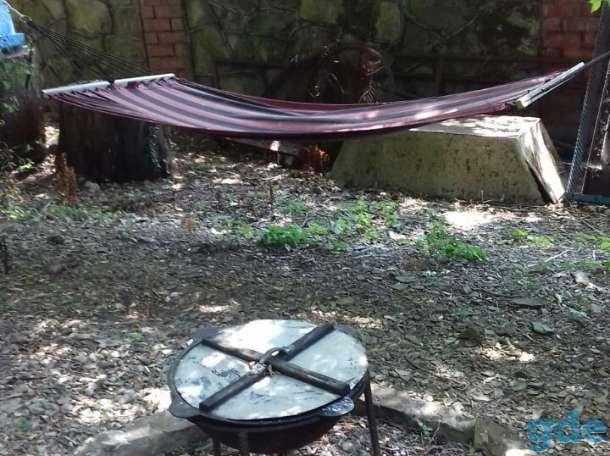 Отдых на Чёрном море в пос. Бетта, пос., фотография 2