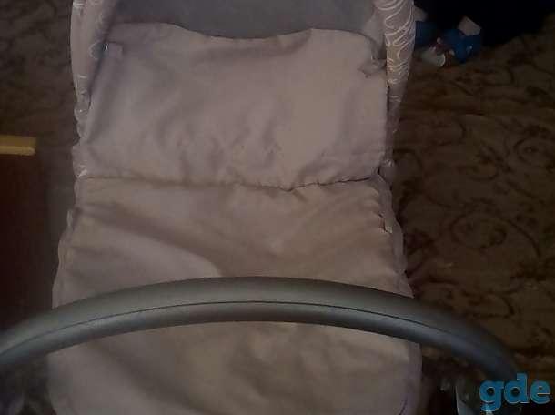 Продам коляску, фотография 2
