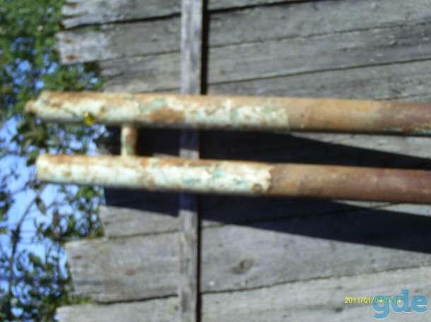 Уголок стальной,труба разная и другое, фотография 5