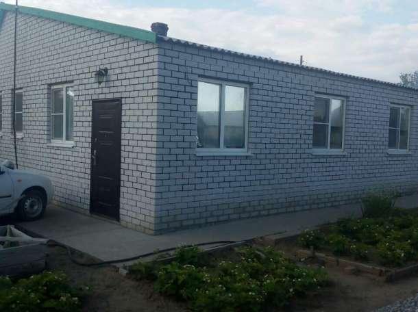 Продам дом в г. Дубовка 90м кв., в Волгоградской области, фотография 1