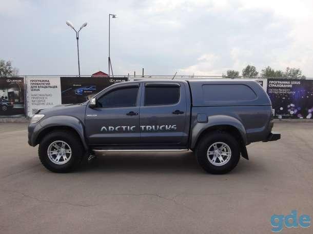 Срочно продам Toyota Hilux AT35, 2012 г.в., фотография 5