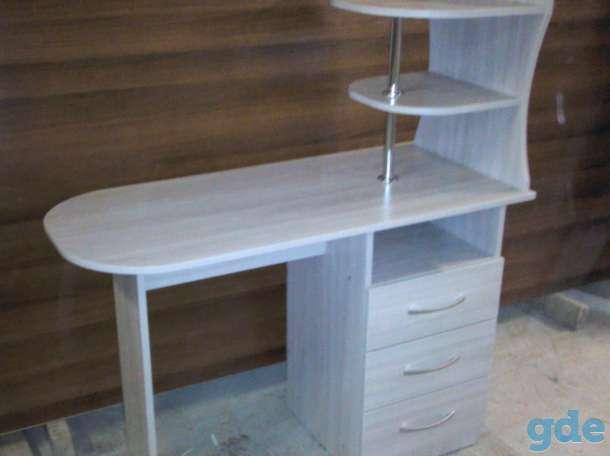 Столик для маникюра, фотография 1