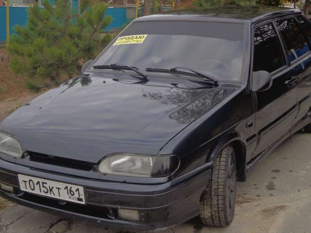 продаю авто, фотография 4