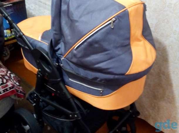 коляска детская, фотография 6
