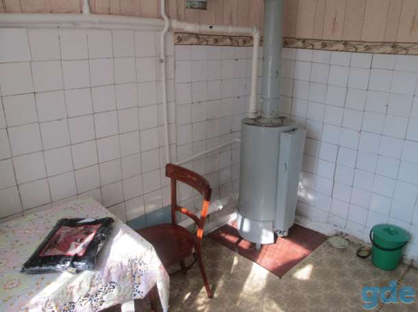 Продаю часть дом в д.Малая Огаревка, фотография 12