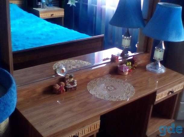 Спальный гарнитур или двуспальная кровать отдельно., фотография 8