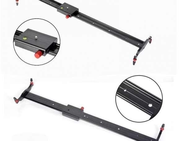 Слайдер для видеосъемки 100см, фотография 1