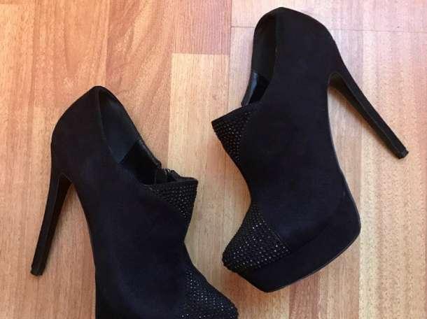 Продам туфли, фотография 1