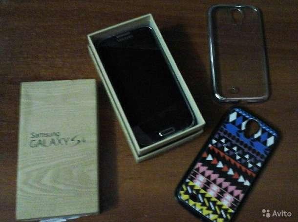 Samsung galaxy S4, фотография 3