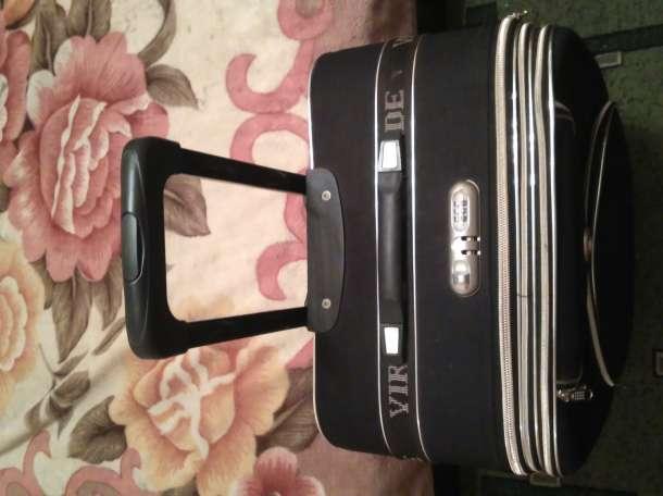 Продам чемодан, фотография 2