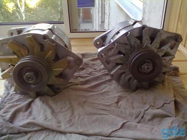 генераторы г-288 90ампер 28вольт, фотография 4