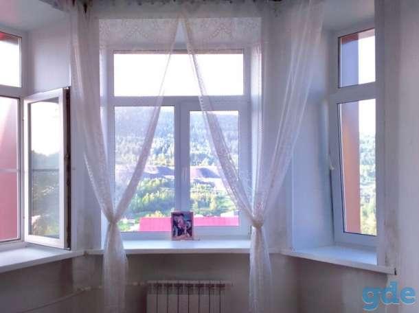 Продам двухкомнатную квартиру 52кв.м. в посёлке городского типа Шерегеш (Кемеровская область, Таштагольский район), фотография 1