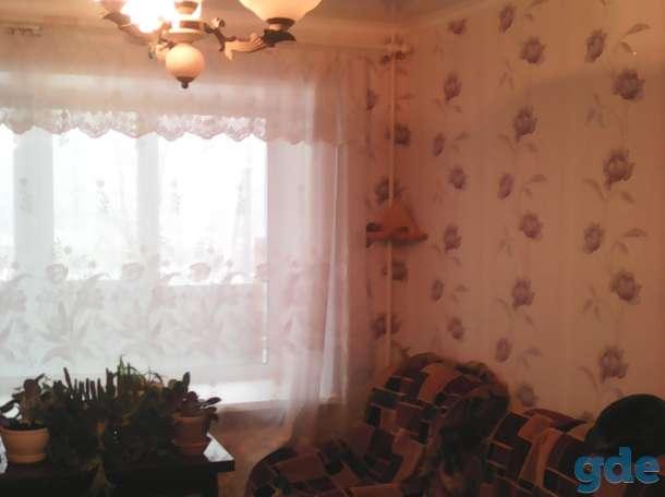 Продам двух комнатную квартиру., фотография 1