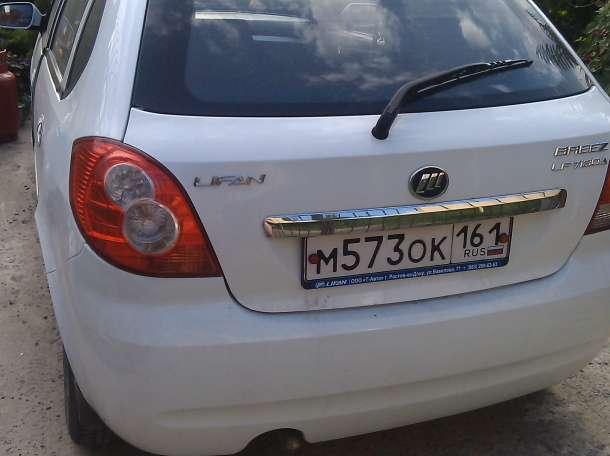 лифан-авто с наворотами по цене ВАЗа, фотография 1