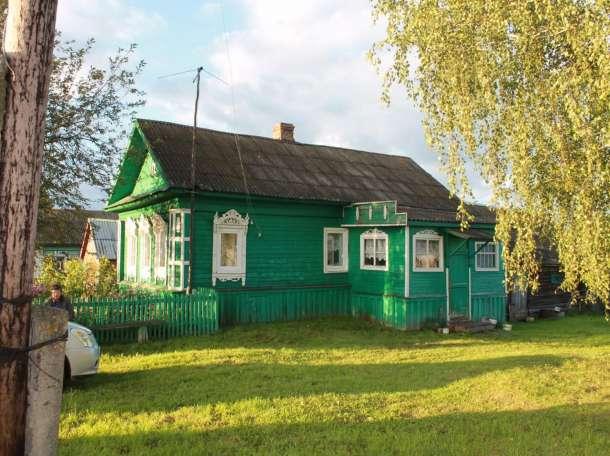 Продам дом, Ярославская обл район д Горе-Грязь, фотография 2