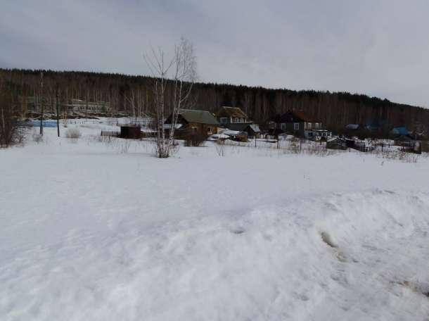 Срочно продам земельный участок с домом в поселке Слюдорудник, фотография 2