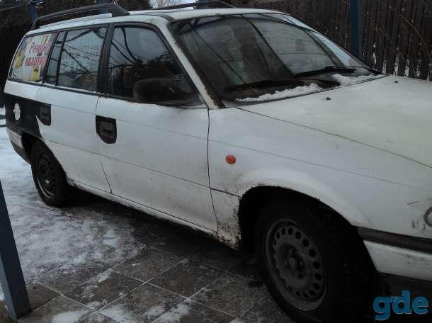 Продам автомобиль Опель Астра, фотография 2