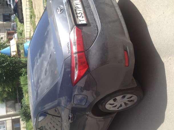 Продам Toyota Corolla 2013 г.в, фотография 1