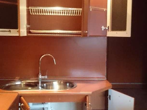 Кухонная стенка, фотография 3