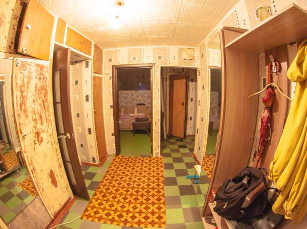 продаю 2х комнатную квартиру, Ростовскаяч область , ул. Строителей 1, фотография 3