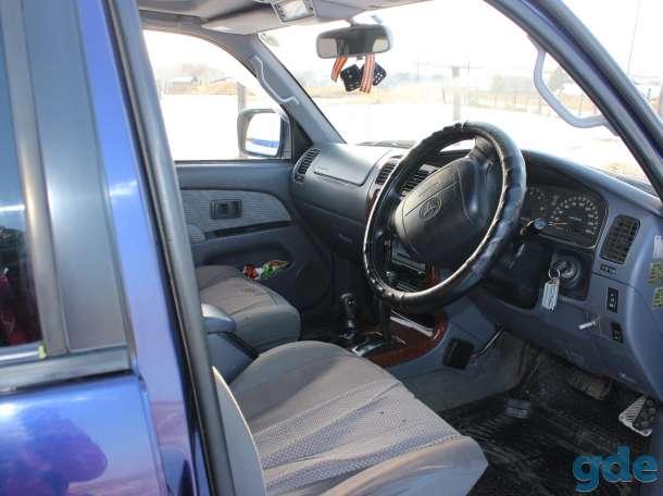 Продам Toyota Hilux Surf, фотография 4